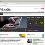 MeeGo 1.1 disponible