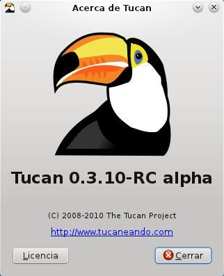 Sobre Tucan Manager, Arch Linux y Oxygen-GTK