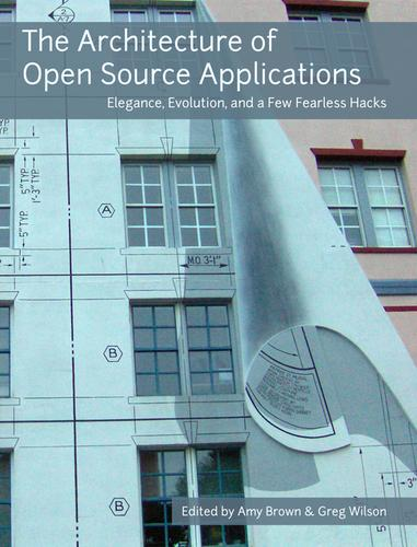 arquitectura open source La arquitectura de las aplicaciones Open Source