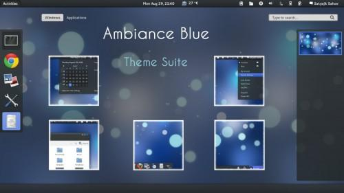 ambiance blue theme suite by satya164 d396ttt 500x281 Ambiance Blue Theme Suite, para GTK2/GTK3, Gnome Shell y AWN