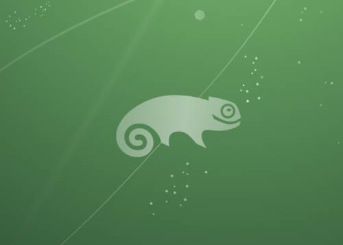 Disponible openSUSE 12.2 RC 2