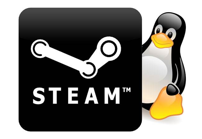 Oficial: Steam Linux